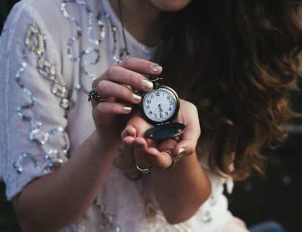 Az idővel való kapcsolatod folyamatosan befolyásolja az életed: vajon te melyik csoportba tartozol?