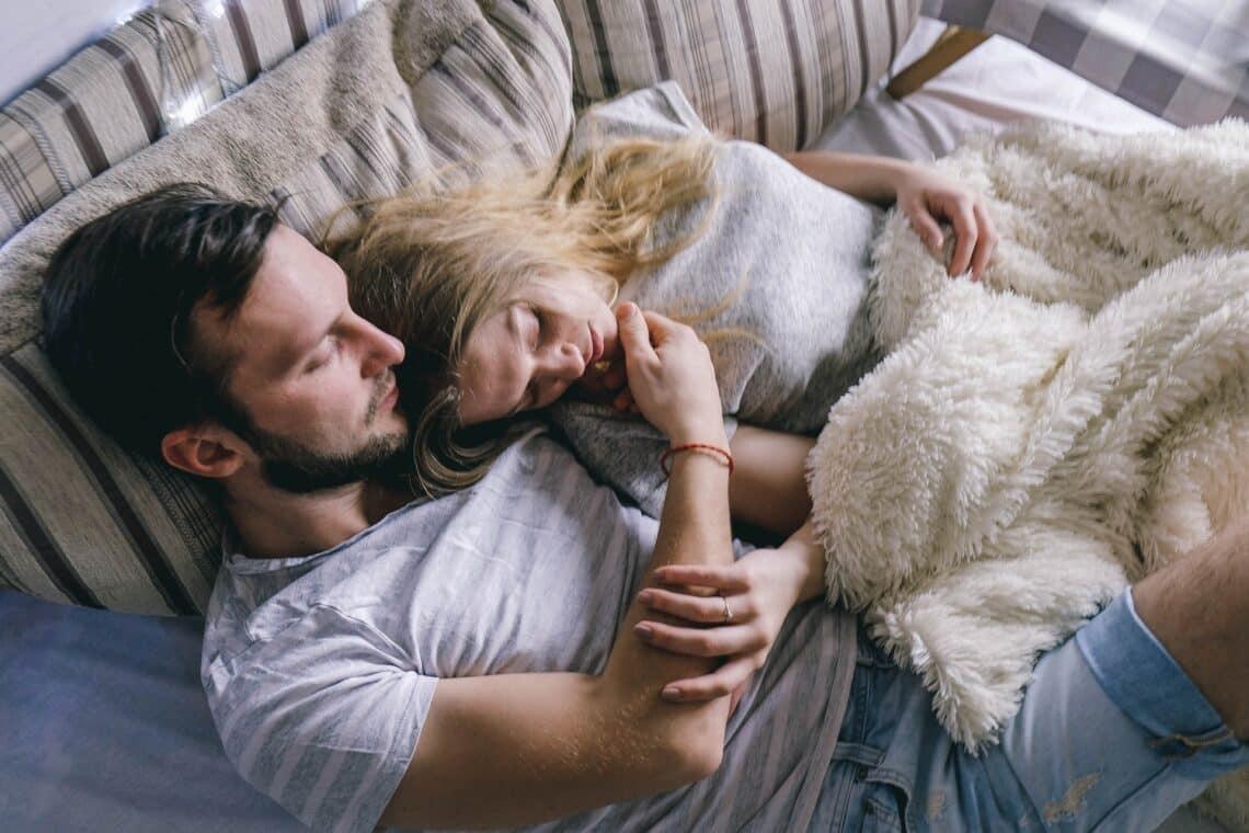Az igazi férfi szerelmének tévedhetetlen jelei