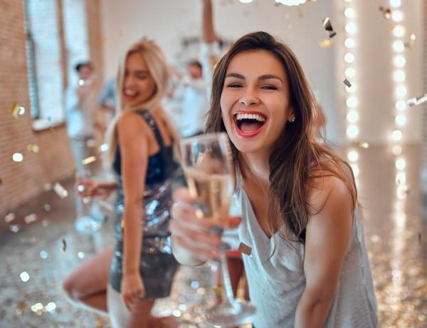 Az igazi ok, amiért ünnepeljük az újévet