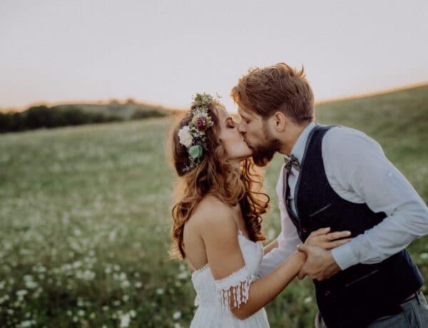 Az ijesztő okok, amiért sok házaspár hetente maximum egyszer csókolózik