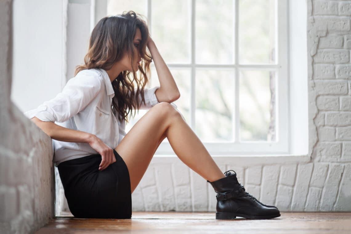 Az ilyen nőktől menekülnek – 4 típus, akivel a férfiak nem mernek komoly kapcsolatba bonyolódni