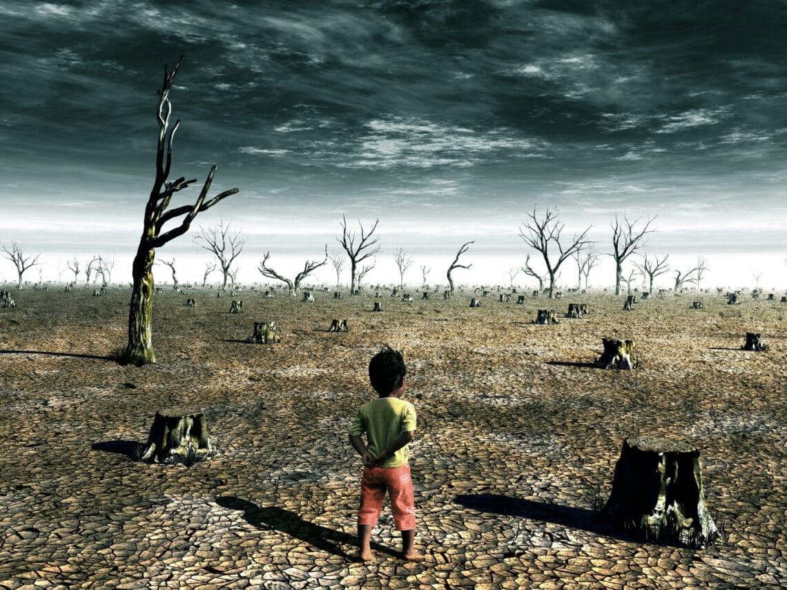 Az ivóvíz hiánycikk lesz? 3 megrendítő jövőkép, ami 100 éven belül valóban bekövetkezhet