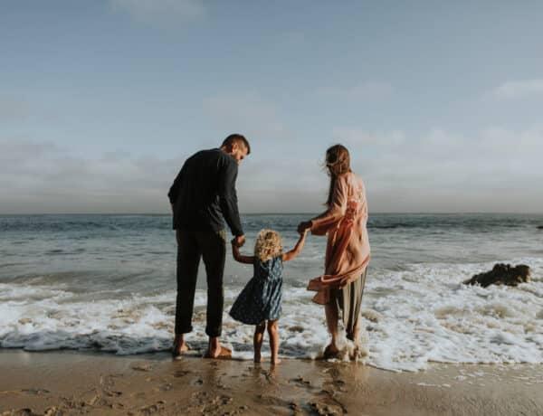Az oka annak, hogy a gyereket jobban húzza a szíve az egyik szülőjéhez