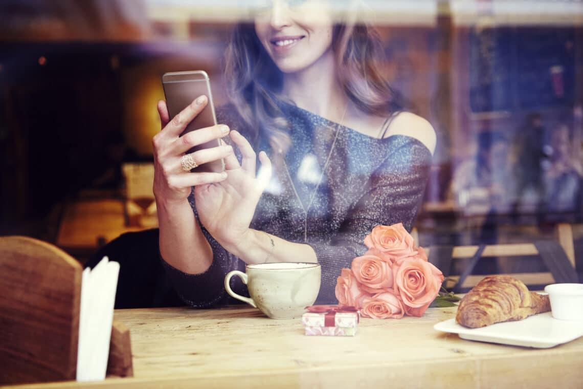 Az online randizók gyorsabban házasodnak? Érdekes adatok a cikkben!