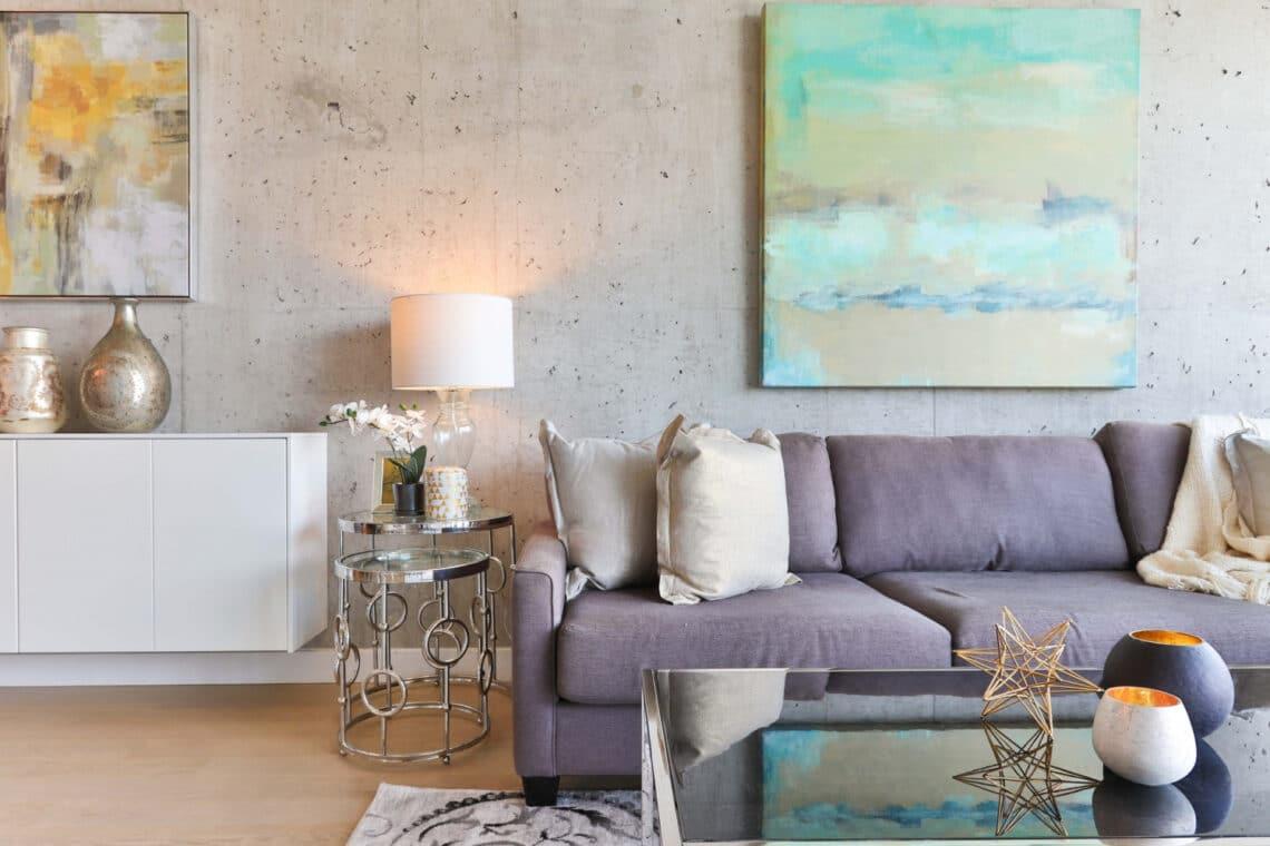 Az otthonod színe a feng shui szerint – Harmónia szabályok, helyiségek szerint