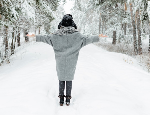 Búcsút mondhatunk a fehér decembernek? Egy friss felmérés elárulja, mekkora az esélyünk az év végi havazásra a jövőben