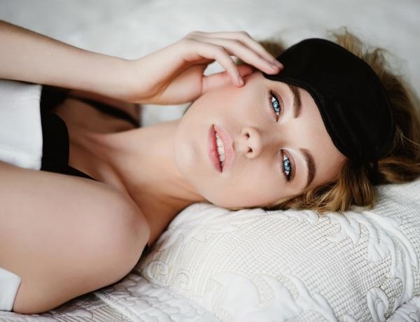 Bőrszépítő téli álom – A szépség biztos receptje (x)