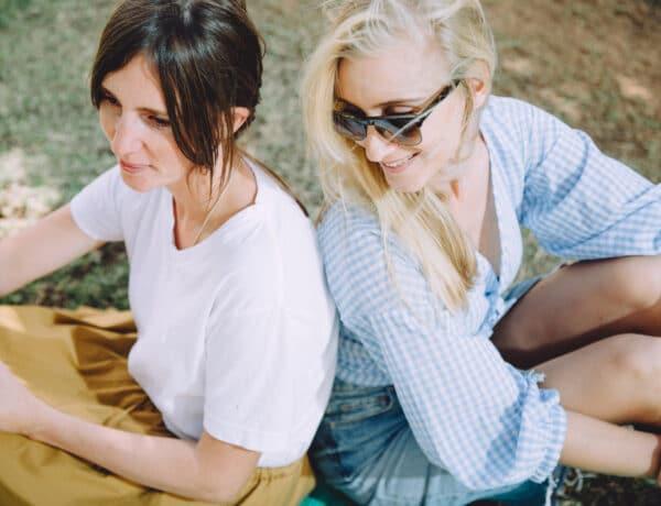 Barátok, akik nem véletlenül csöppentek az életedbe – ezt tanulhatod tőlük