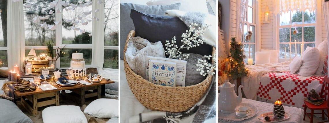 Bekuckózás indul! Így teremts meleg hangulatú téli otthont magadnak