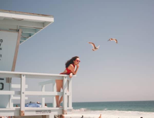 Bikini-körkép: A legjobb fürdőruhák sportos alkatra