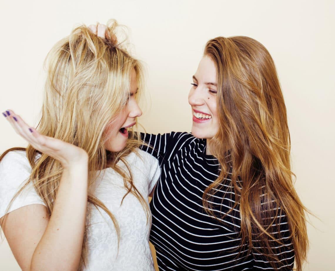 Bizonyított: ezek azok a női hajszínek, amikért a legtöbb férfi bolondul