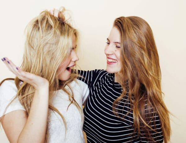 Bebizonyították: ezekért a női hajszínekért bolondulnak a pasik