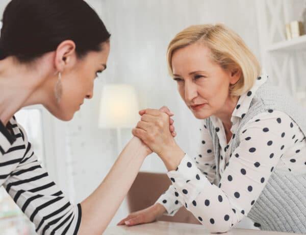 5 biztos jel, hogy anyósodék nem kedvelnek igazán
