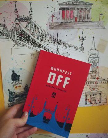 Budapest másképp – 3 izgalmas könyv, ami a fővárosban játszódik