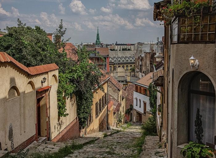 Budapest rejtett csodái! A legjobb sétálós helyek a fővárosban