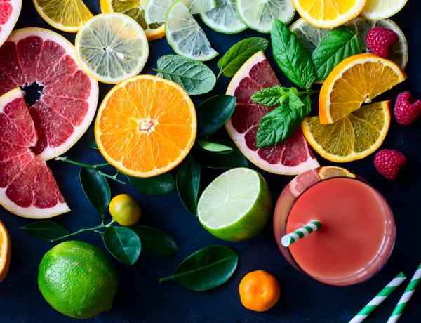 C-vitamint szedsz, mégis lebetegszel? Lehet, hogy ezekkel gátolod a felszívódását