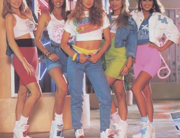 Cikisen néztünk ki fiatalon? Így öltöztünk a 90-es években