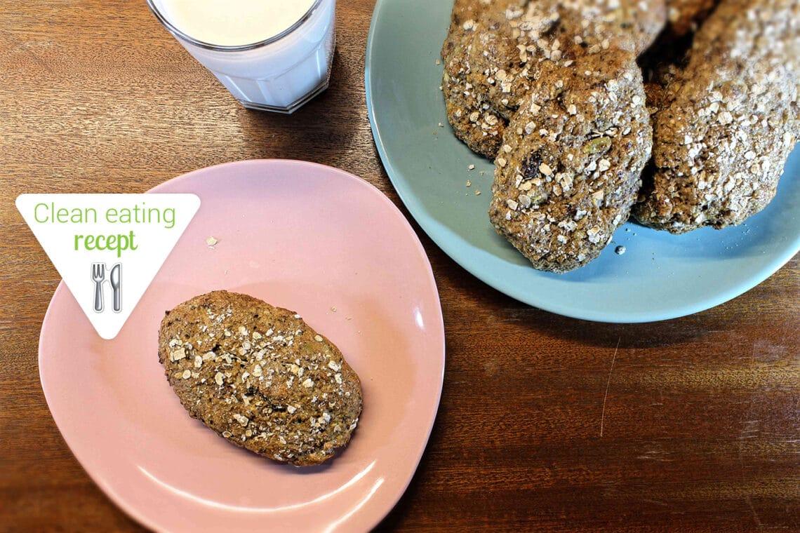Clean Eating recept: Müslistangen – reggeli Ausztriából