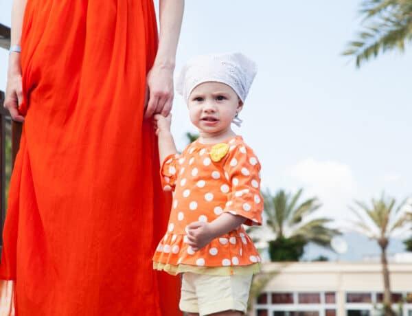 Csúnyán néznek rád, ha a gyerkőcöd hangoskodik? 3+1 ok, amiért érdemes gyerekbarát szállást választani