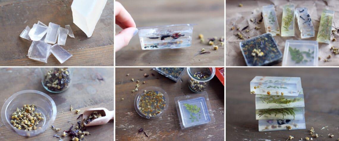 Csináld-magad: 5 gyógynövényekből készült kozmetikum, ami ajándéknak is szuper