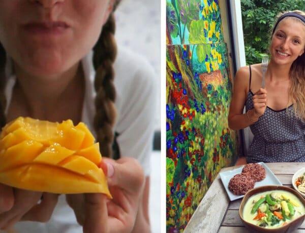Csinosak, jókat esznek és kicsattannak az egészségtől! A legjobb vegán vloggerek a Youtube-on