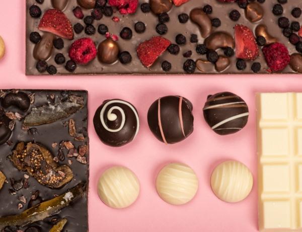 Csokira vágysz? A tudomány szerint ezt a trükköt használd, hogy ne vágd haza a diétádat