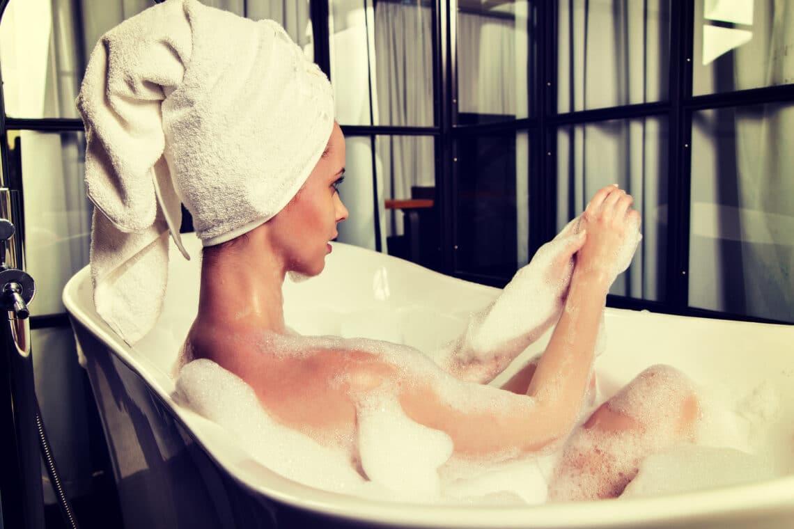 DIY Spa otthon: Kencék egy wellness naphoz, amelyeket otthon is elkészíthetsz