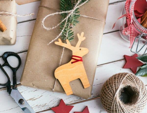 DIY karácsonyi ajándékok, ha idén valami különlegeset szeretnél adni