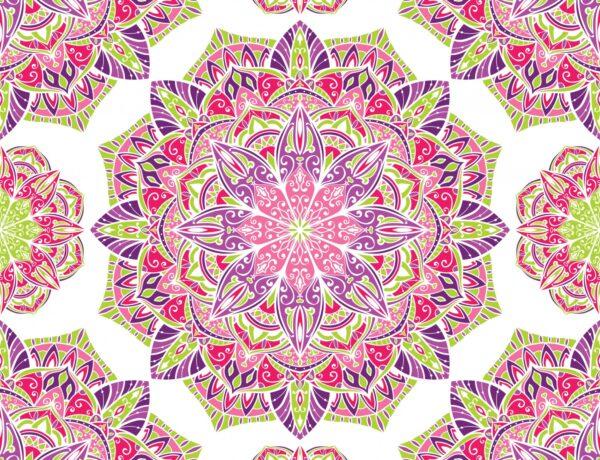 Dekoratív, gyógyít és energiát ad: így használd a mandalát