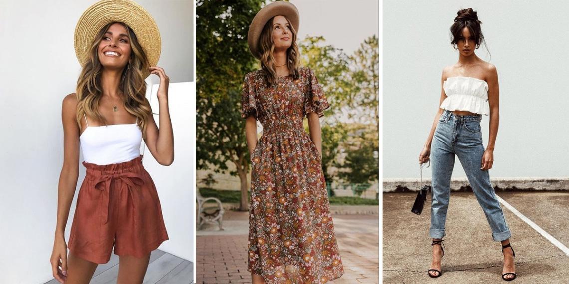 Divat tippek, hogyan viseld a ráncolt darabokat – észrevétlenül karcsúsítanak a húzott ruhák