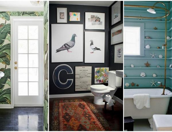 Dobd fel a fürdőszobád hangulatát! – Rendhagyó dekorációs ötletek