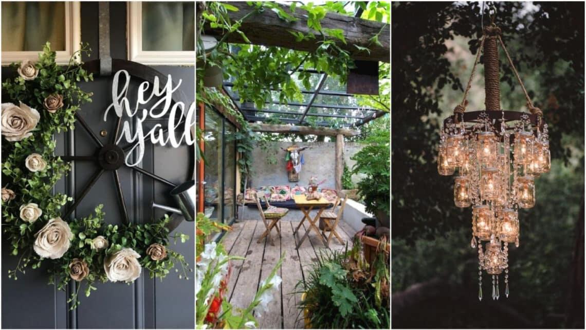 Dobd fel a kerted ezzel az 5 pénztárcabarát DIY tippel!