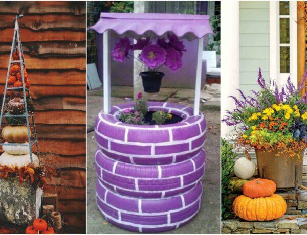 Dobd fel a kertet is! 5 őszi dekorációs tipp