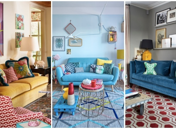 Dobd fel a nappalid: mutatjuk, mennyit számít egy színes kanapé