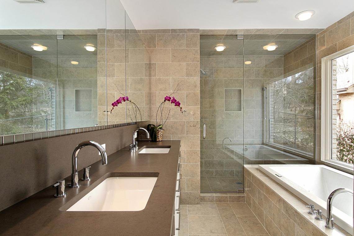 Duplamosdós fürdőre vágysz? Nem csak egy módon alakíthatod ki ezt a dizájnt