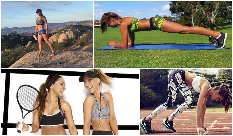 Edzésre inspiráló Instagram oldalak – Megéri követni őket!