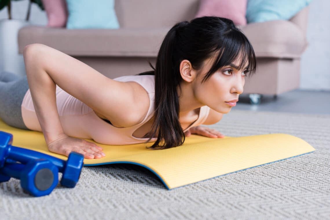 Edző nélkül is megy! Így alakíts ki saját edzéstervet, önerőből