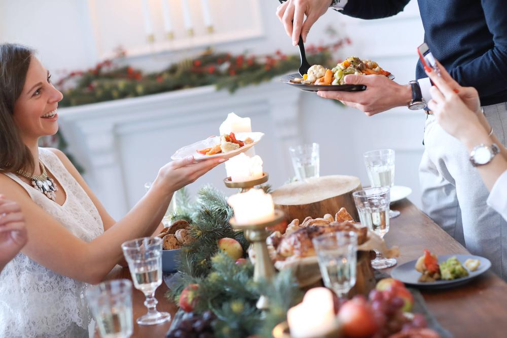 Egészséges fogások a karácsonyi asztalra, ha nem akarod derékba törni a diétádat