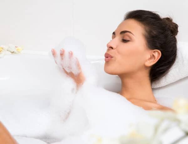 Egy új kutatás szerint a rendszeres forró fürdő életet is menthet