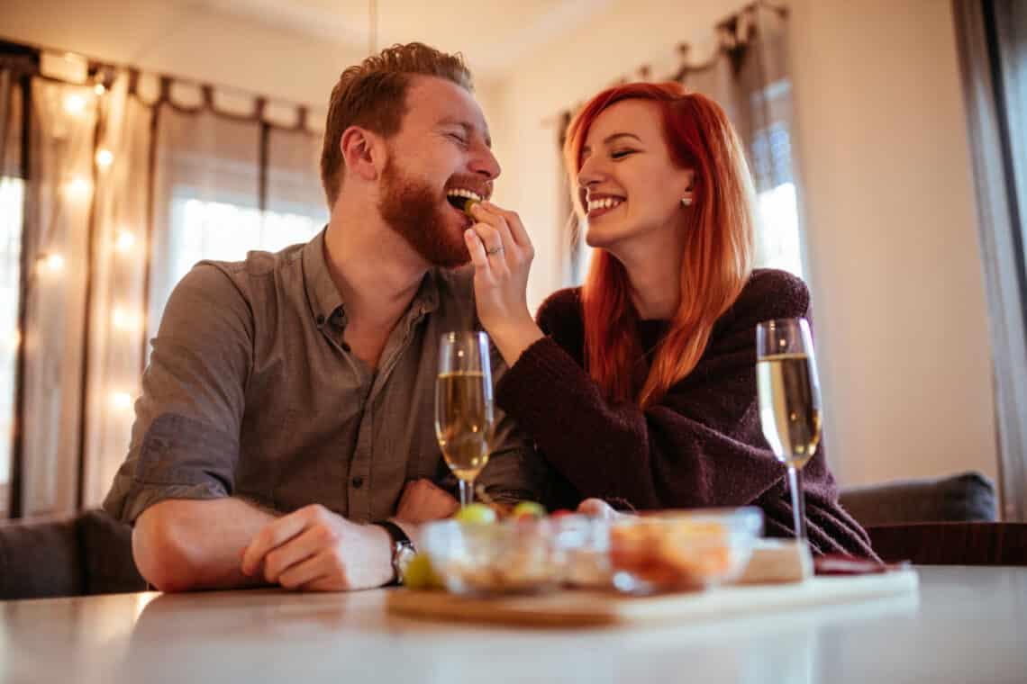 Egy új kutatás szerint rontja a kapcsolat esélyét, ha valamilyen ételintoleranciád vagy -allergiád van