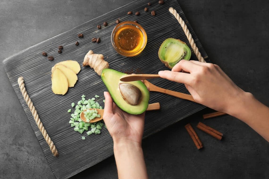 Egy új tanulmány szerint szuper jó a koleszterinednek az avokádó