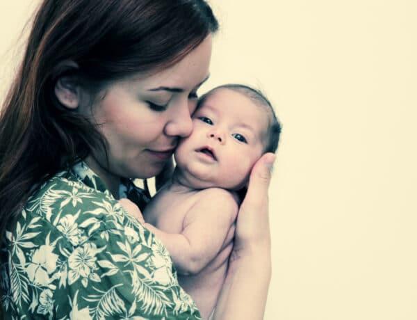 Egy anyai érzés, amit néha jó lenne nem érezni
