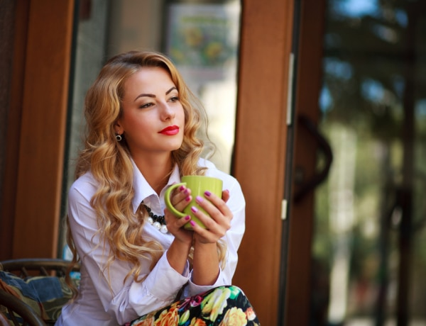 Egy csésze egészség – Ezért igyál zöld teát