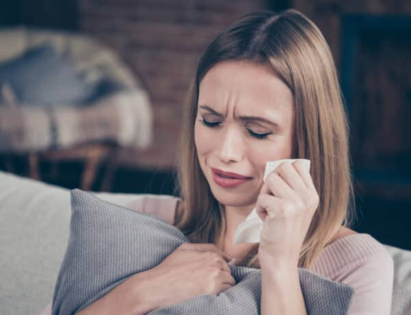 Egy kutatás alátámasztotta: akik sírnak a filmeken, érzelmileg erősebbek