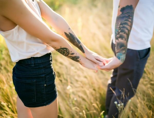 Egy kutatás szerint a sok tetoválás megvéd a megfázástól
