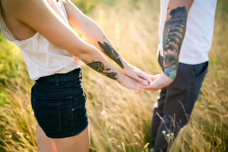 Egy kutatás szerint könnyebben jut álláshoz az, akinek van tetoválása