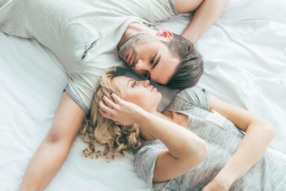 Egy párkapcsolatban egyetlen célkitűzés van – Vajon ti képesek vagytok rá?