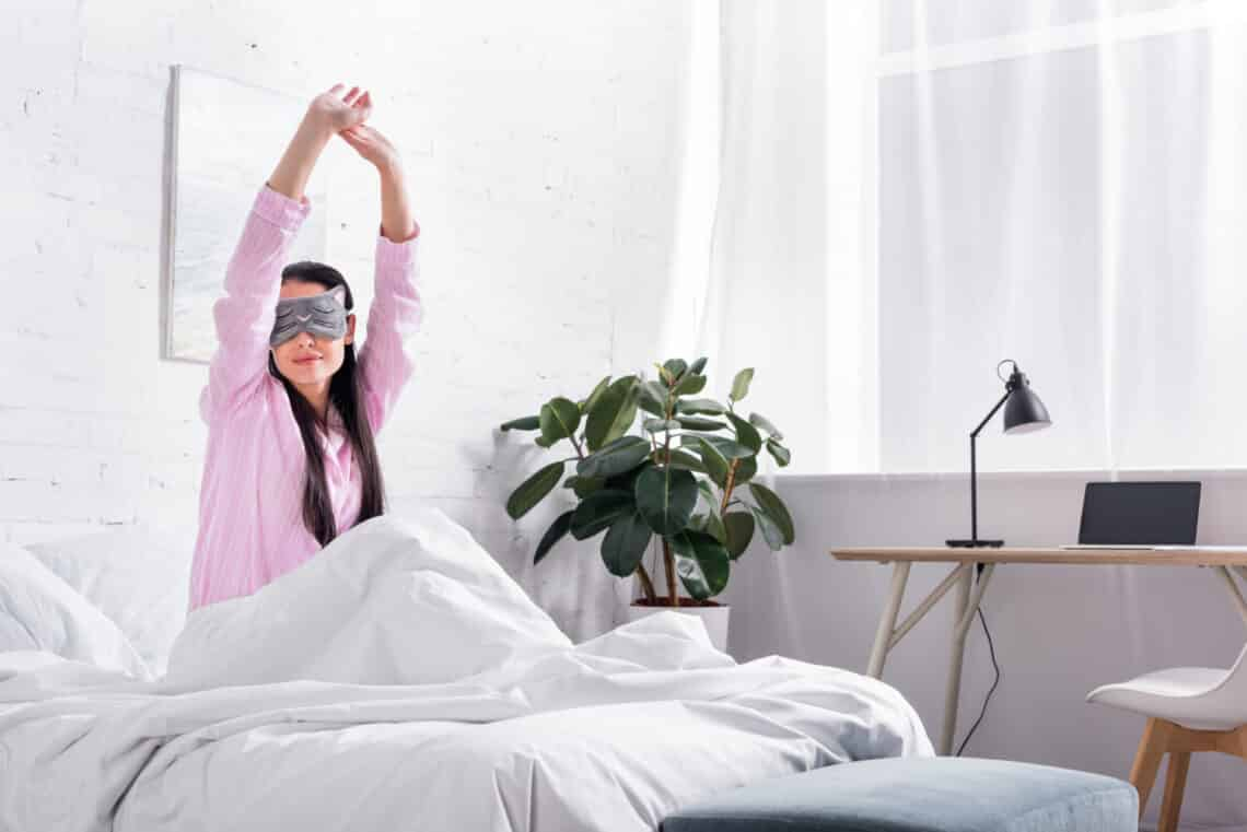 Egy pofonegyszerű tipp, ha reggel nehezen kelsz ki az ágyadból. Próbáld ki te is!