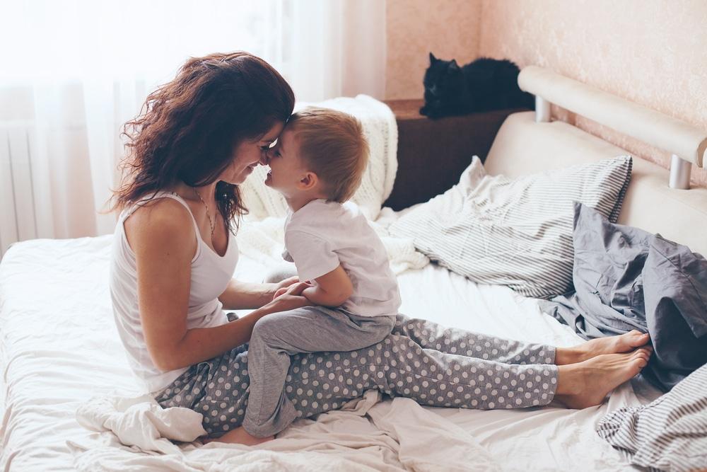 Egyedülálló anyuka vagy? Van remény az új szerelemre!