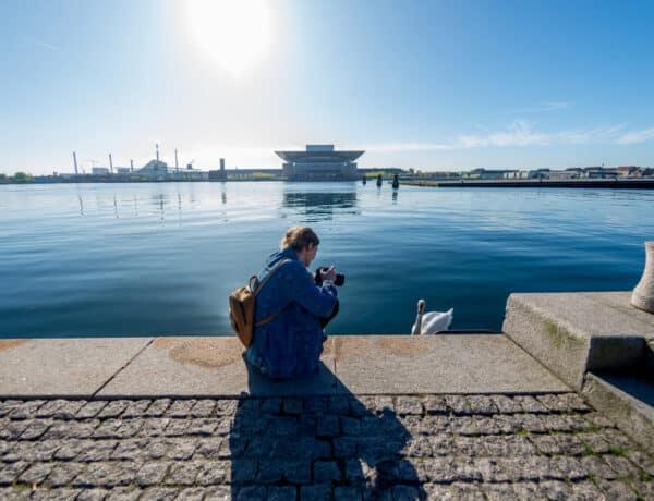 Egyedül utaztam Koppenhágába, és sokkal jobban sült el, mint vártam